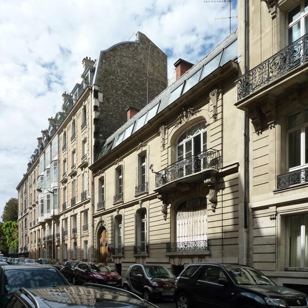 ZDF Studio Paris – Paris (FR)