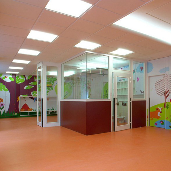 Day-care centre – Paris (FR)