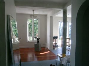 Maison Villennes-sur-Seine (FR) @ RETHINK