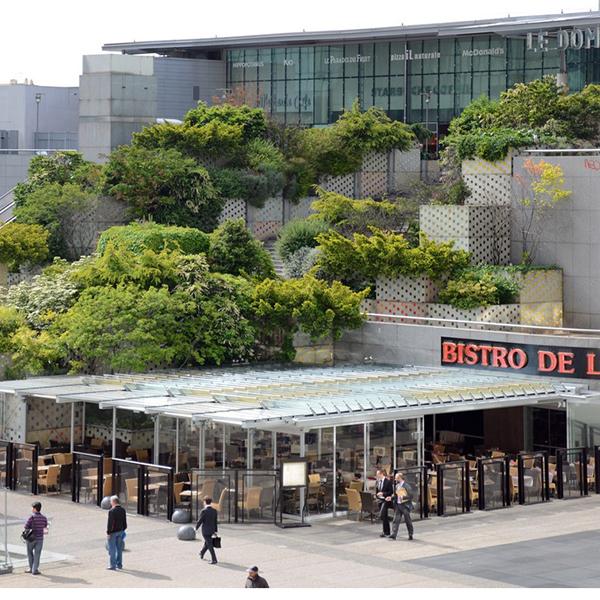 Bistro de l'Arche – La Défense (FR)