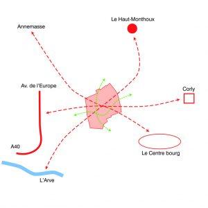 Mix'Cité, Vétraz-Monthoux (FR) @ RETHINK