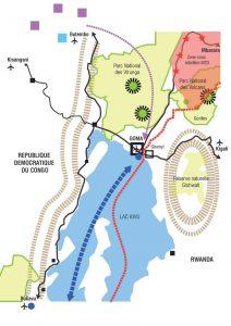 Reconstruire Goma RD Congo (RDC) UN-Habitat © RETHINK