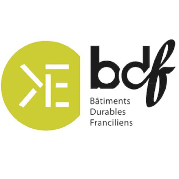 Bâtiments durables franciliens – IDF (FR)