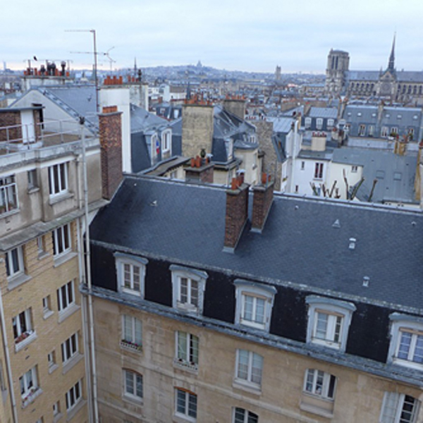 New project: Rehabilitation of 63 apartments – Paris (FR)