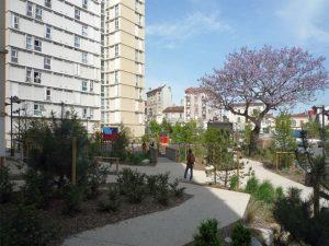 Cité Louis Bertrand – Ivry-sur-Seine (FR) @ Rethink