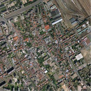 Cité Louis Bertrand, Ivry-sur-Seine (FR) @ RETHINK