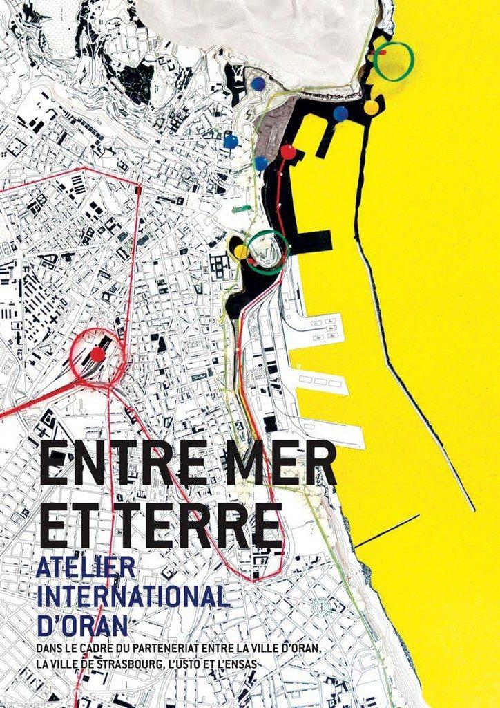 Brochure Atelier Oran (DZ) ENSAS USTO