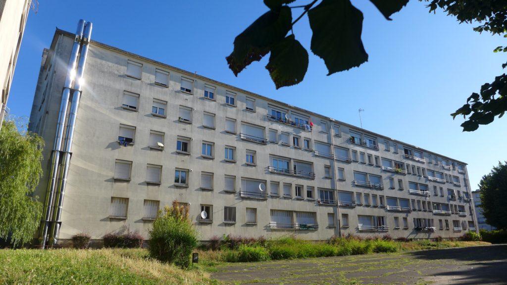 Vitry-sur-Seine (FR) ICF La Sabliere