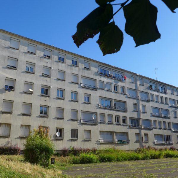 Vitry-sur-Seine ICF La Sabliere