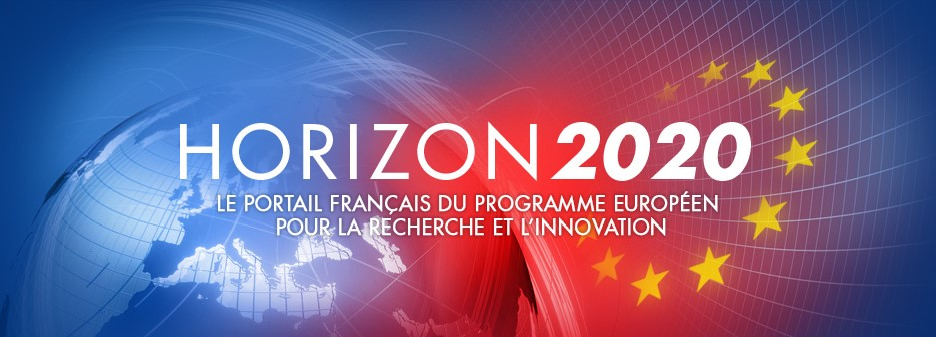 Proposal for the EU Horizon 2020 research program