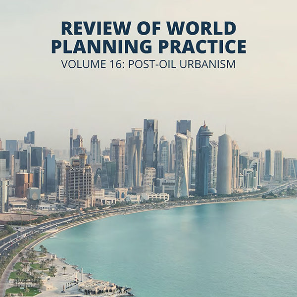 Climate Action Plans: an essential planning tool for cities © ISOCARP