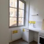 Logement témoins de 63 logts Rue des Carmes - Paris (FR)