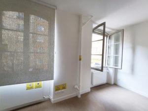 Logement témoin Rue des Carmes - Paris (FR) @ Rethink, Atelier de la Seine