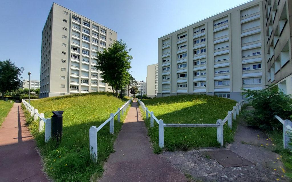 New project: Résidence les Avres- Les Clayes-sous-bois (FR)