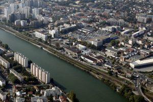 Lugo Choisy-le-Roi (FR) EPA ORSA @ RETHINK