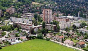 Livron Annemasse (FR) Ville d'Annemasse @ RETHINK