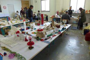 Co-construction Choisy-le-Roi (FR) @ RETHINK