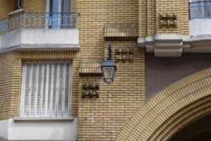 Rue des Carmes - Paris (FR) @ Rethink, Atelier de la Seine