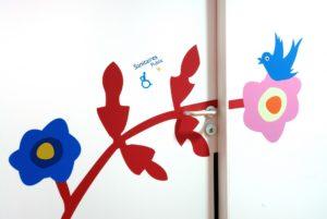 Halte-garderie Rue Hittorf @ Rethink